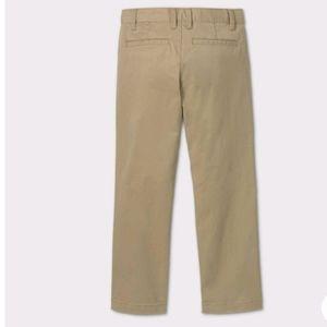 Cat & Jack Target Boys' Khakis Uniform